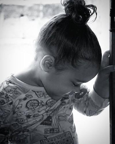 ...e nem poderia  deixar de postar essa singelidade enfant  Por @joaobahiafilho