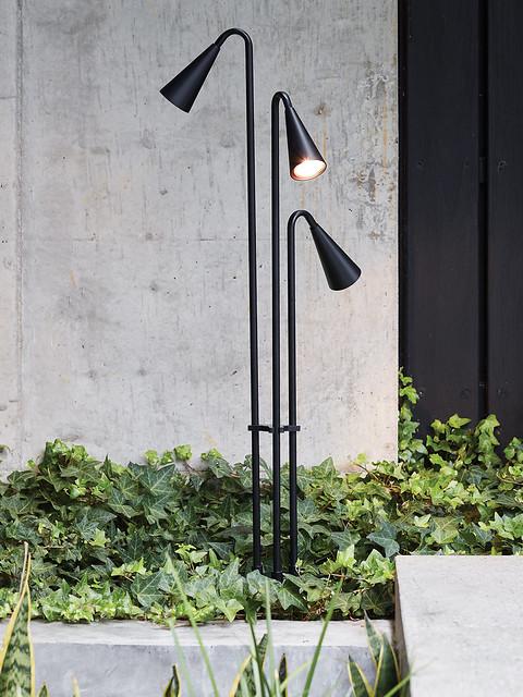 Exterior Garden Lights