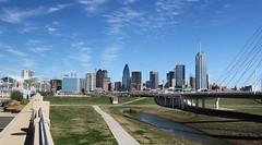 Texas 2017 Dallas Margaret Hunt Hill Bridge IMG_5562
