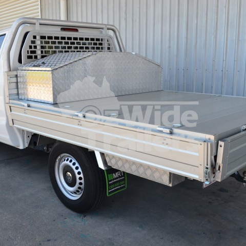 Car Trailer For Sale in Brisbane, Mackay and the Gold Coast