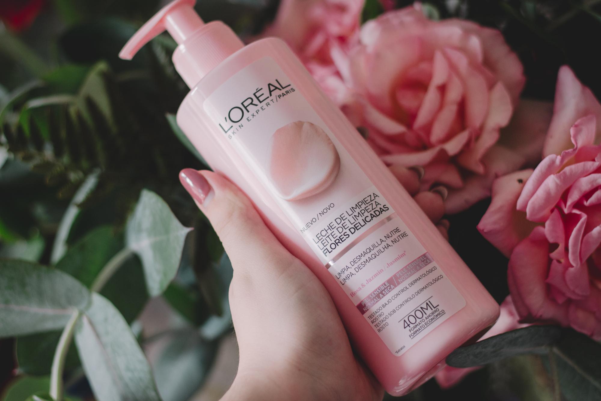 loreal-leite-limpeza-flores-delicadas