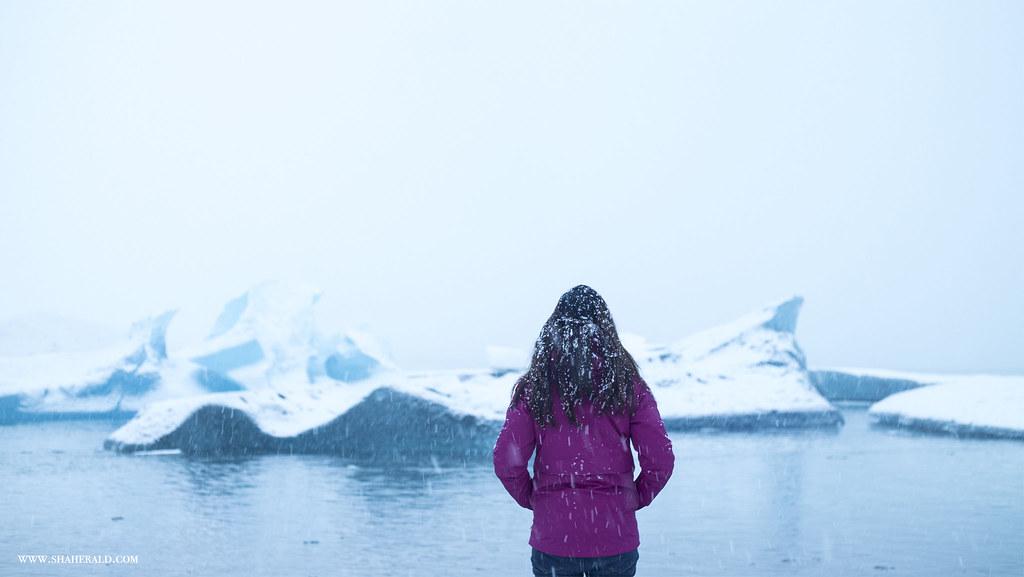 20161221 Jökulsárlón - Iceland J