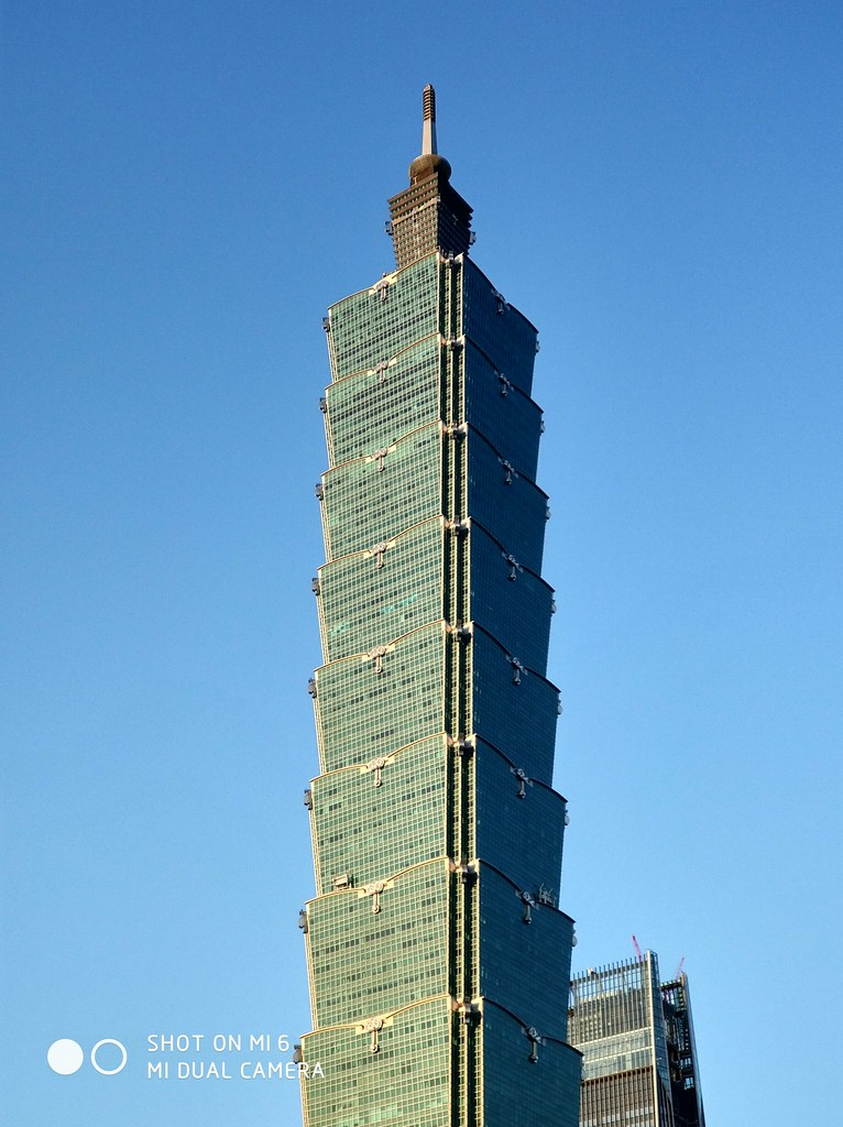 小米 6 台灣發表,雙鏡頭好嗎?相機實拍分享 @3C 達人廖阿輝