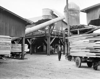 Stimson Mill, 1915