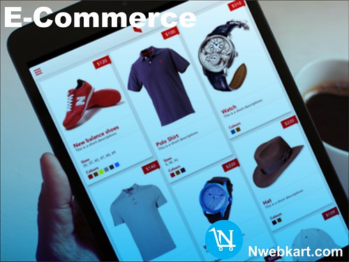 eCommerce solution for small business | eCommerce software