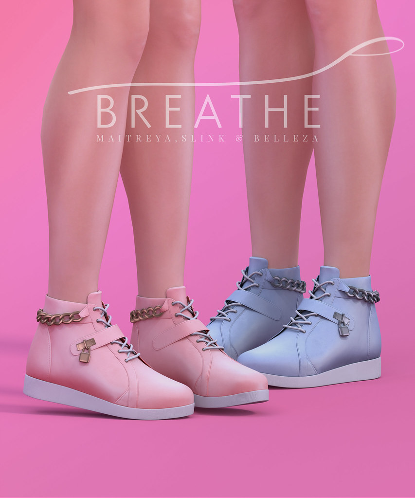 [BREATHE]-Jordan - SecondLifeHub.com