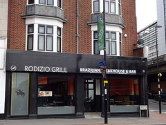 Picture of Rodizio Grill, 87-89 High Street