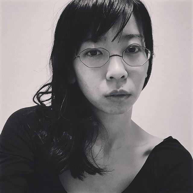 新しい眼鏡、かけるとこんな感じ。 #眼鏡 #glasses #鯖江 #一山 #zoff #japan #fashion #coordinate #ootd  #noteファッション部