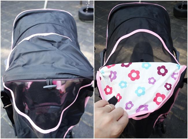 ViVibaby 迪士尼授權 嬰兒輕便傘車 (24).jpg