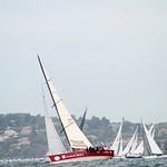 Sydney Hobart Start Haspa Hamburg