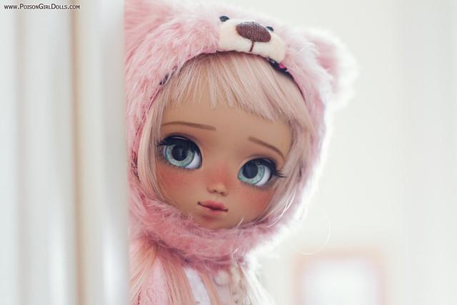 Koemi *for Nina*