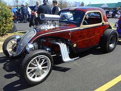 1938 Fiat Topolino
