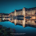 Tempelhofer Hafen - Berlin by Marcus Klepper