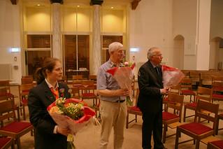 Concert Jozefkerk 500 na Luther