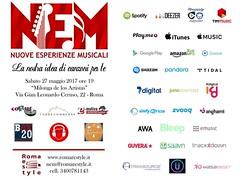 Alla ricerca di nuovi #artisti da produrre e sostenere! Per partecipare e info: http://www.romarestyle.it - Roma 27 maggio 2017 la serata evento con produttori e discografici a vostra disposizione.  #NuoveEsperienzeMusicali #romarestyle sostiene l'#arte e