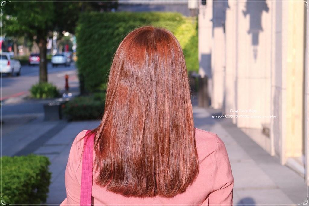美吾髮葵花亮澤染髮霜自然紅棕 (47)