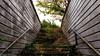 Craigendoran WHL Station Stairs