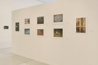 Exposición en la Fundación Caja Granada