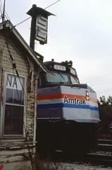 AMT 275 at Martinsburg