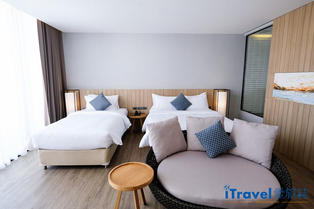 华欣阿斯拉精品酒店 Asira Boutique HuaHin (1)