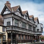 The Tudor House, Southampton