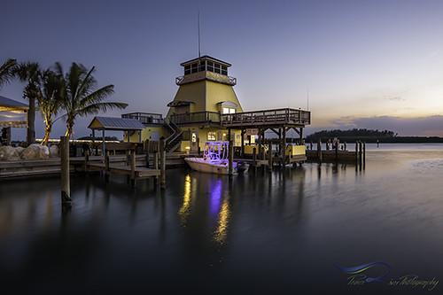sunset englewoodfl waterfront restaurant