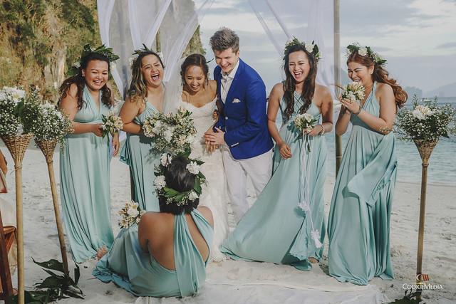 El Nido - Palawan Wedding (Bartos + Karen) (27)