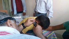 Free Assessment Camp for Cochlear Implant
