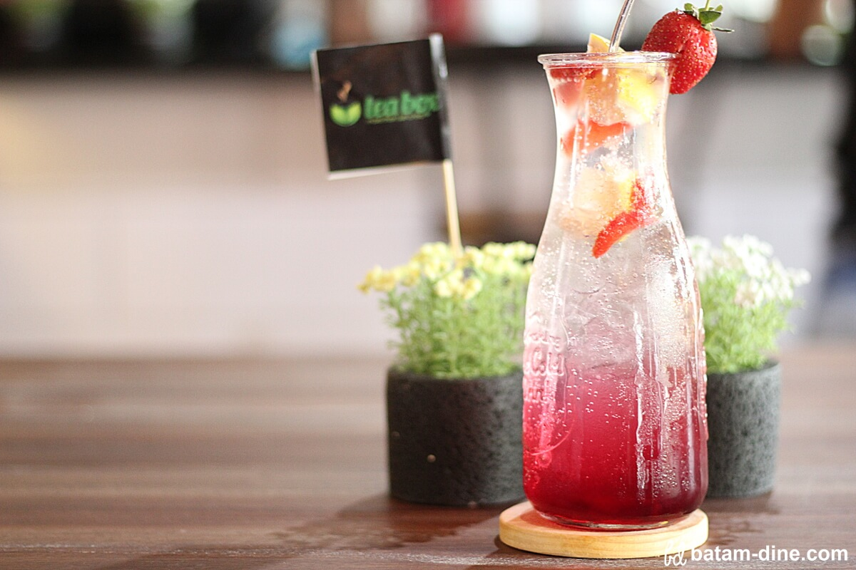 Mojito Strawberry