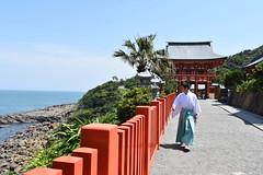 JAPON NICHINAN coast (Kyushu)