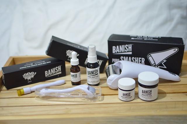 banish 4