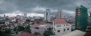Phnom Penh TTP panorama