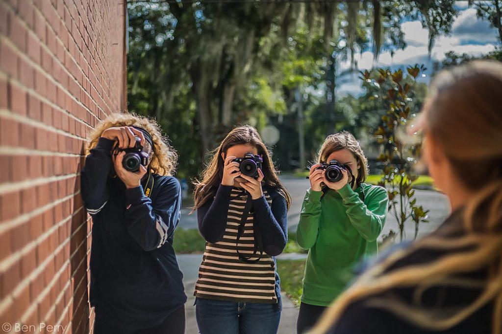 Beginner's Photography Workshops