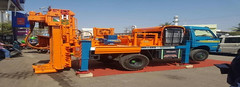 Borewell Contracts in Tirupur