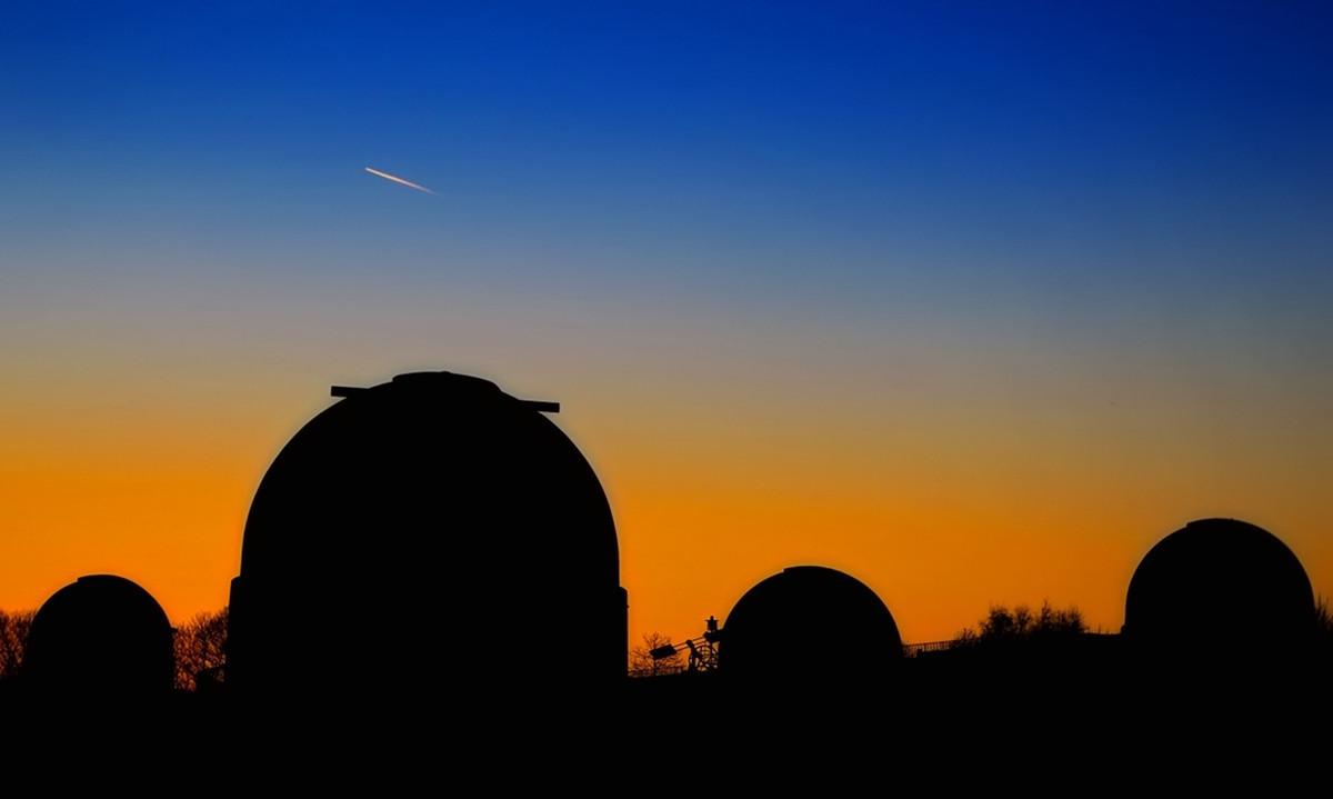 Herstmonceux Observatory. Credit Lee Roberts, flickr
