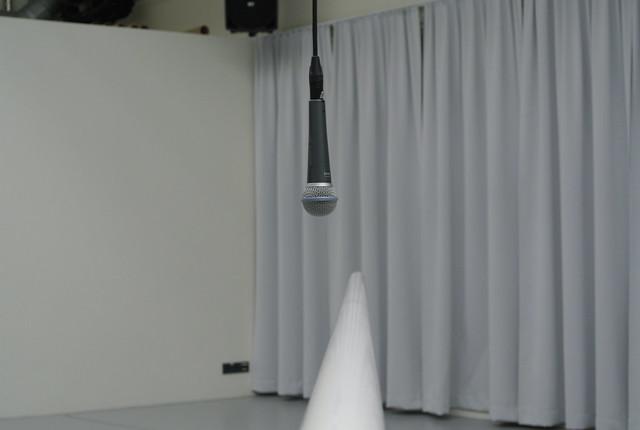 DAMA Reykjavik / The Singing Body