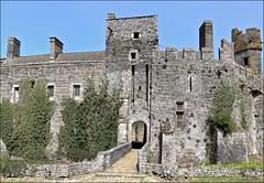 Château de Pirou (50)