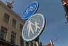 Nieuwe Spiegelstraat - Amsterdam (Netherlands)
