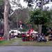 Festival Cultural Transitarte av.1-3, c.15-19/ Transitarte cultural festival 1st-3rd av., 15th-19th st.