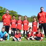F-Junioren Turnier
