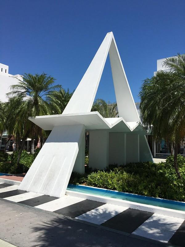MIMO Design Lincoln Road Mall Morris Lapidus – Miami Picture | Miami