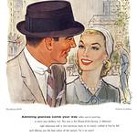 Mon, 2017-04-24 23:06 - 1957 Mallory Hat