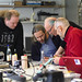 "Workshop ""Soldering Basics"" by Mitch Altman by dvanzuijlekom"