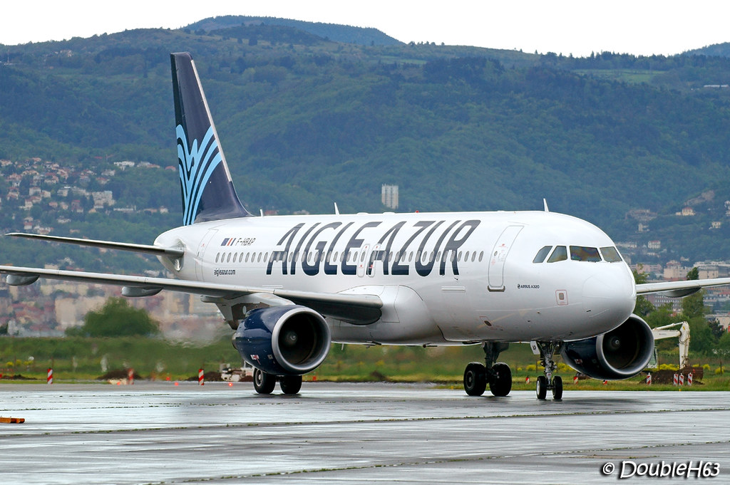 F-HBAP A320 AAF CFE