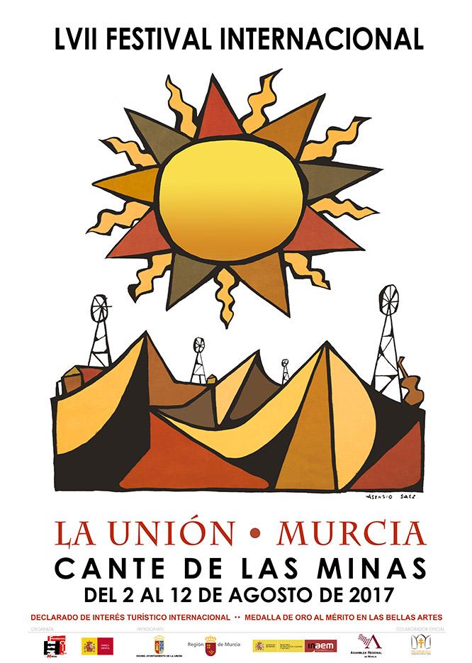 El Cante de las Minas presenta cartel