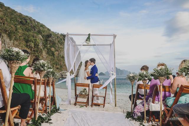 El Nido - Palawan Wedding (Bartos + Karen) (24)