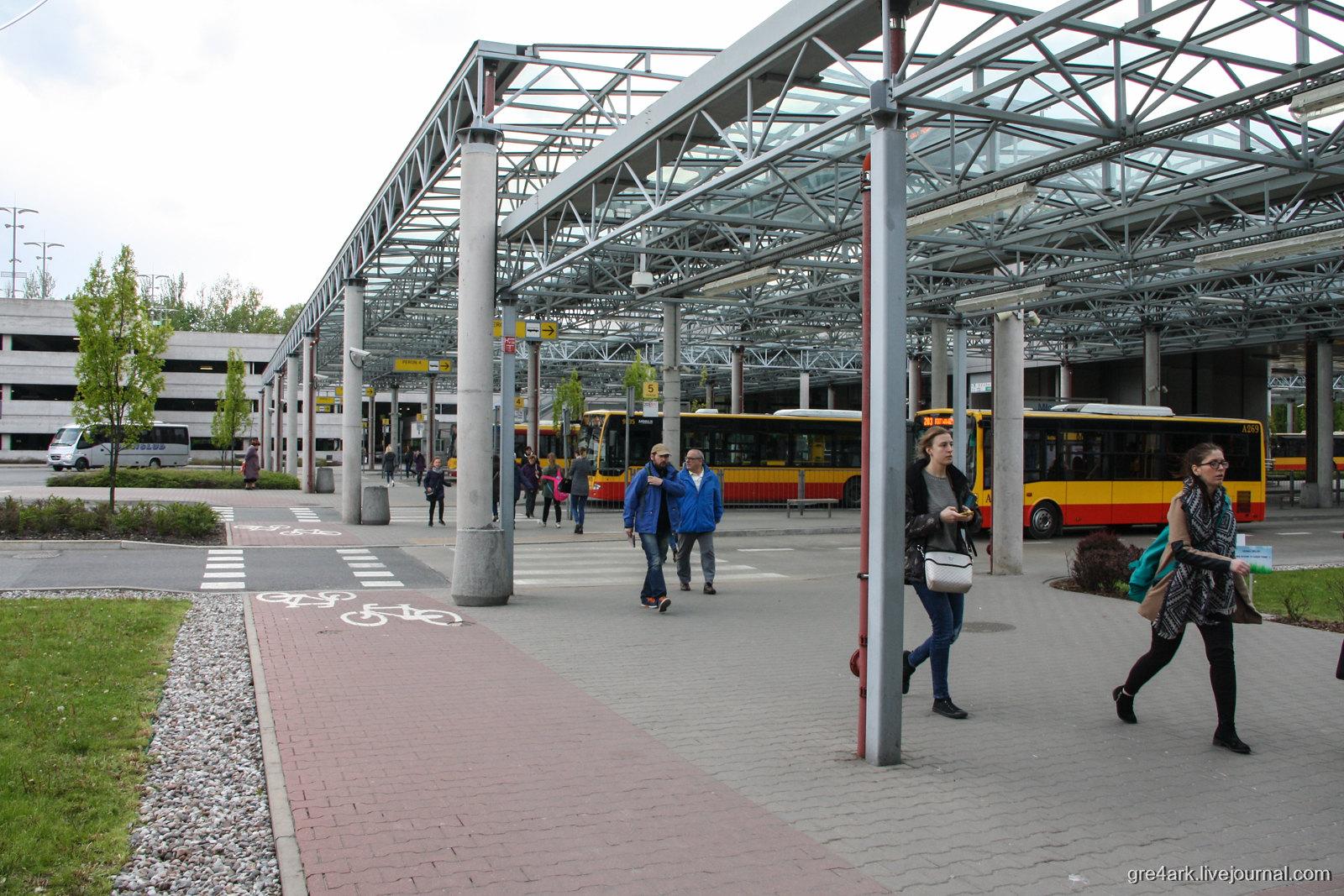 Станция 21 века от РЖД общественный транспорт