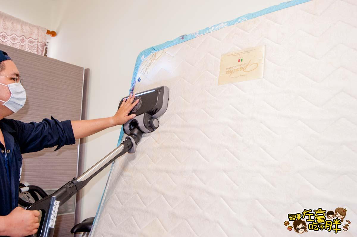 英雄除蟎-家居服務清潔專家-47
