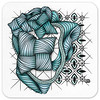 (Weekly Challenge #94: Tangle with S-T-U) has been published on Diane Clancy Art Blog