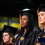 2017 Commencement Ceremonies: Marcella Niehoff School of Nursing